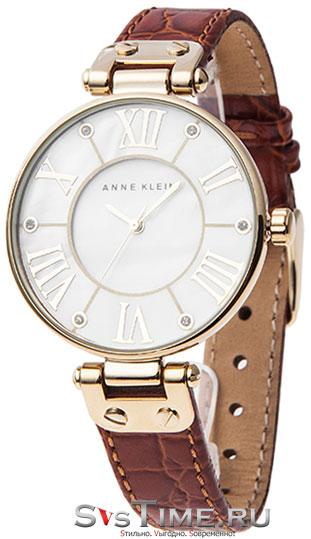 Anne Klein Женские американские наручные часы Anne Klein 1396 MPHY