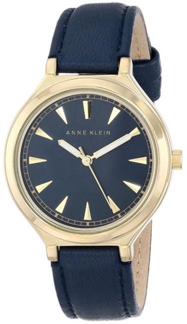 Anne Klein Женские американские наручные часы Anne Klein 1504 GYGY