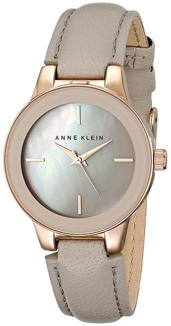 Anne Klein Anne Klein 2032 RGTP женские часы anne klein 1412ivgb
