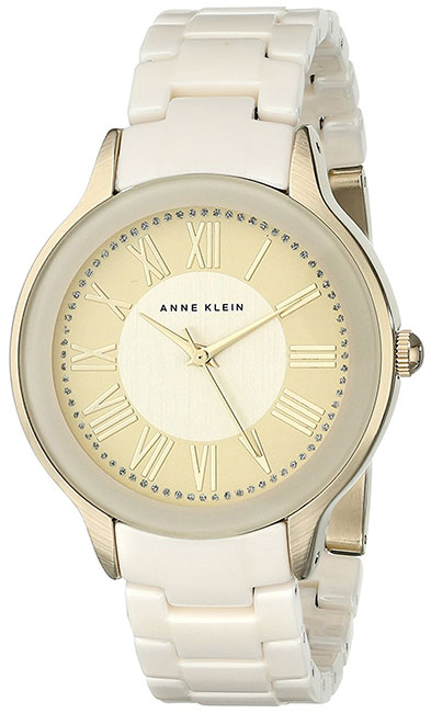 где купить Anne Klein Anne Klein 1948 IVGB по лучшей цене