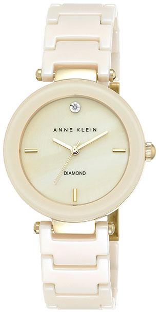 где купить Anne Klein Anne Klein 1018 IVGB по лучшей цене