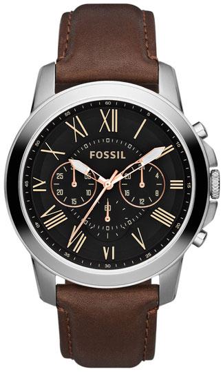 Fossil Fossil FS4813 fossil fs4813