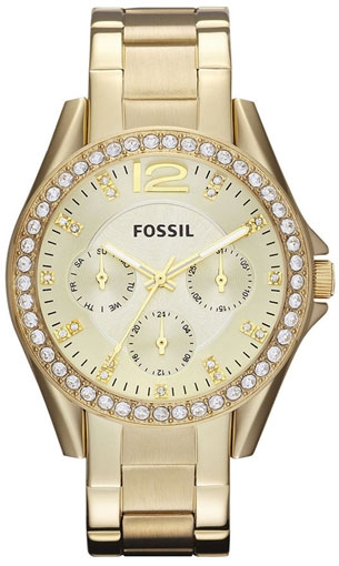 Fossil Fossil ES3203 женские часы fossil es3203
