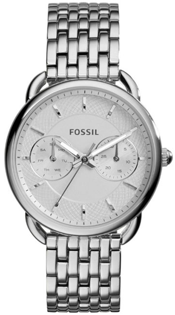 Fossil Fossil ES3712 женские часы fossil es3203