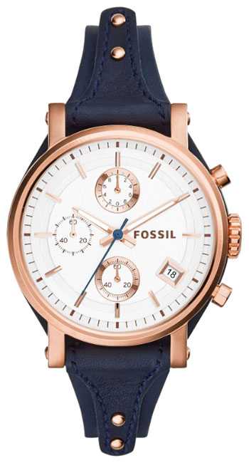 Fossil Fossil ES3838 женские часы fossil es3203