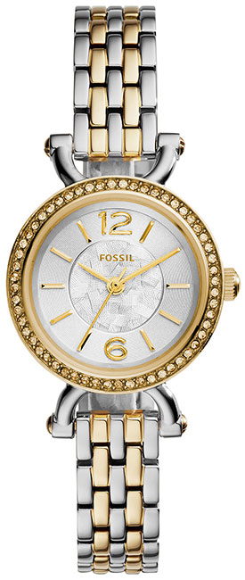 Fossil Fossil ES3895 robusta project