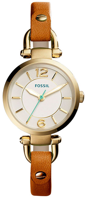 Fossil Fossil ES4000 женские часы fossil es3203