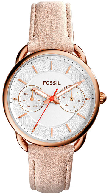 Fossil Fossil ES4007 женские часы fossil es3203