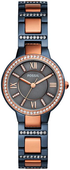 Fossil Fossil ES4298 мужское колье кулон brosway стальной кулон с цепочкой и кристаллами swarovski boc05