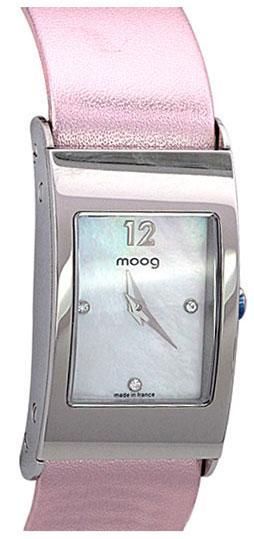 Moog Moog У10Ч100004 женские часы moog у10ч200200 estу10ч200200