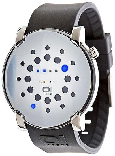 The One Унисекс немецкие наручные часы The One GRR116B3