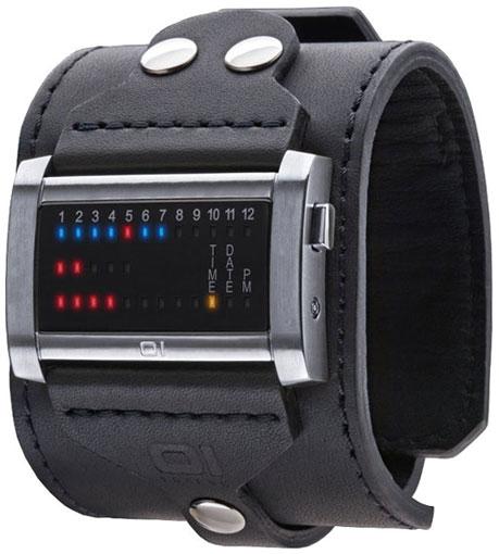 The One Унисекс немецкие наручные часы The One IRH102RB4