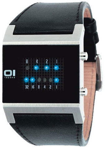 The One Мужские немецкие наручные часы The One KT102B1