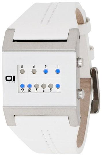 The One Женские немецкие наручные часы The One KTL104B4