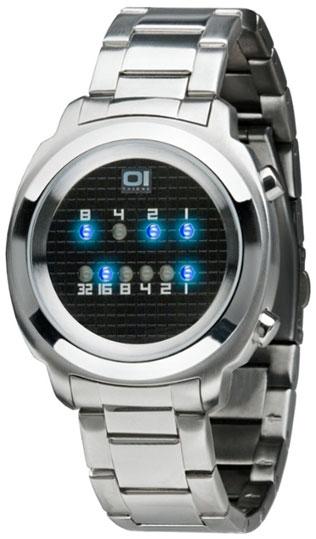 The One Унисекс немецкие наручные часы The One ZE102B2
