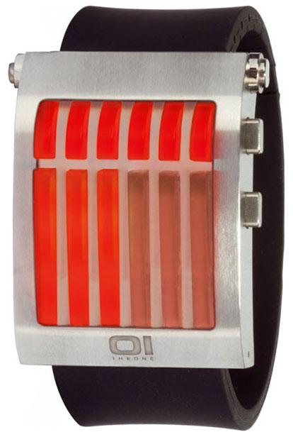 The One Унисекс немецкие наручные часы The One GW102G3