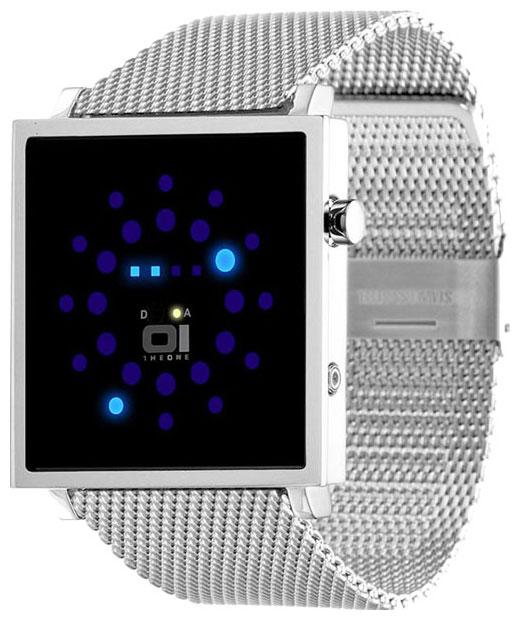 The One Унисекс немецкие наручные часы The One GRM102B2