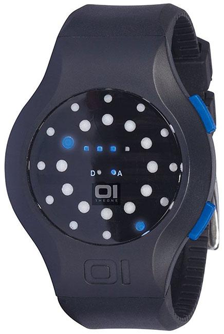 The One Унисекс немецкие наручные часы The One MK201B1