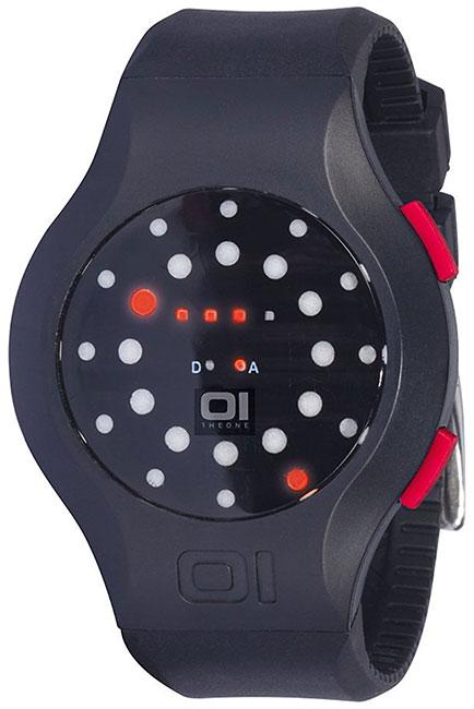The One Унисекс немецкие наручные часы The One MK202R3