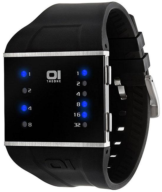 The One Унисекс немецкие наручные часы The One SLS102B3