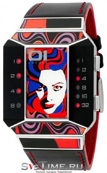 The One Унисекс немецкие наручные часы The One SC113R1