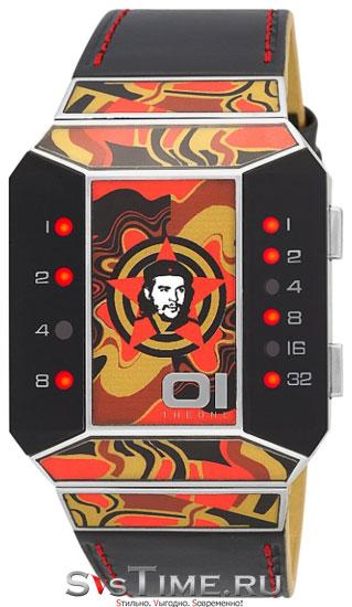 The One Мужские немецкие наручные часы The One SC114R1