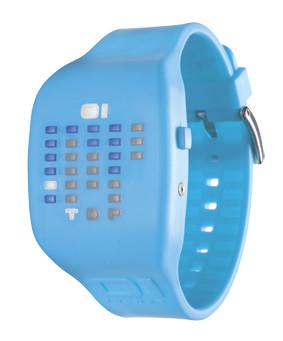 The One Женские немецкие наручные часы The One IC900M3LB