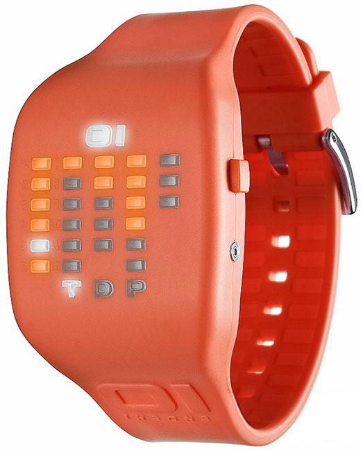 The One Женские немецкие наручные часы The One IC900M3OR