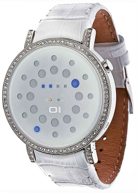 The One Женские немецкие наручные часы The One ORS504B1