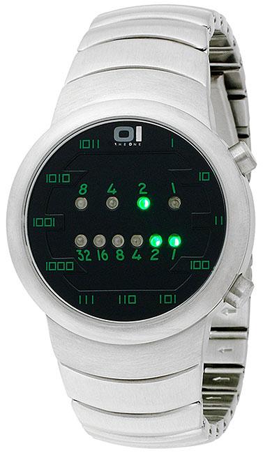 The One Мужские немецкие наручные часы The One SM102G2