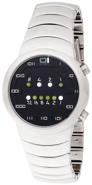 The One Мужские немецкие наручные часы The One SM102W2