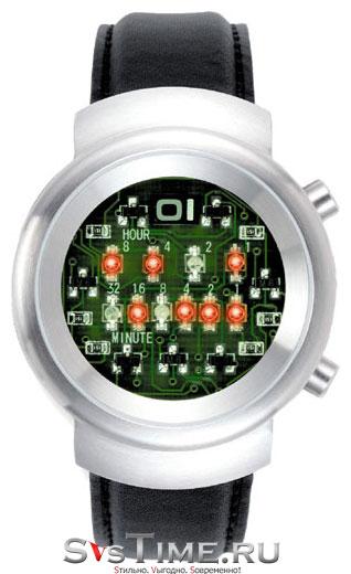 The One Мужские немецкие наручные часы The One SM107R1