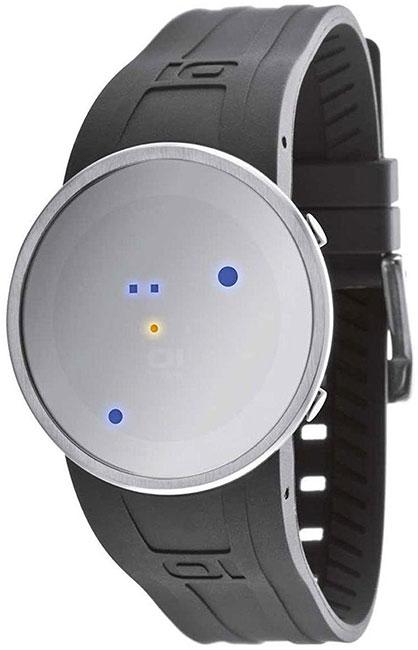 The One Мужские немецкие наручные часы The One SLR113B3