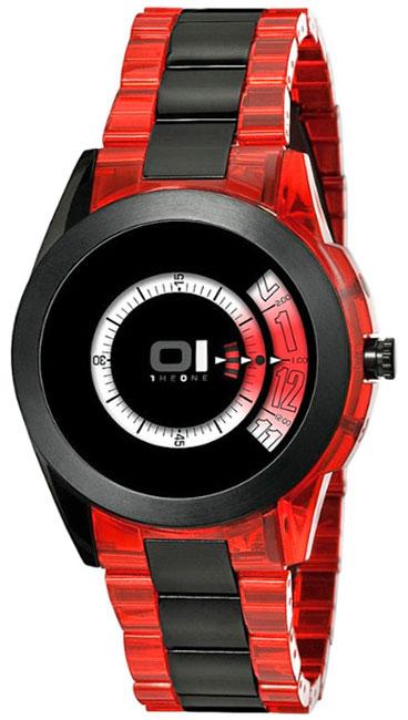 The One Мужские немецкие наручные часы The One AN08G08