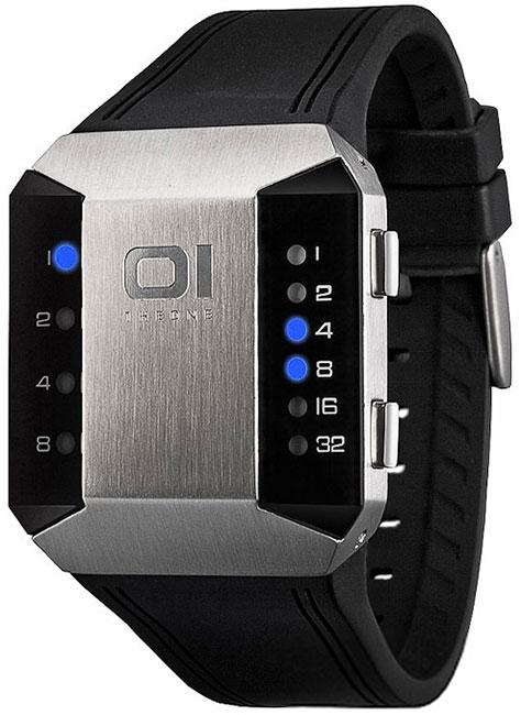 The One Мужские немецкие наручные часы The One SC115B3