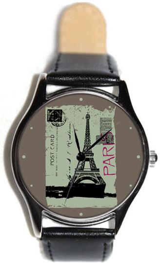 Shot Дизайнерские наручные часы Shot Standart From Paris
