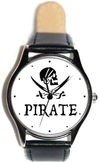 Shot Дизайнерские наручные часы Shot Standart Pirat