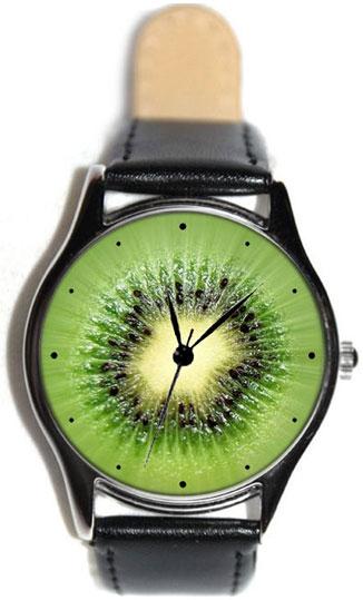 Shot Дизайнерские наручные часы Shot Standart Киви