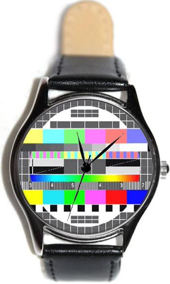 Shot Дизайнерские наручные часы Shot Standart ТВ-сетка