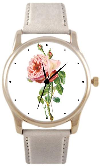 Shot Дизайнерские наручные часы Shot Concept Цветок