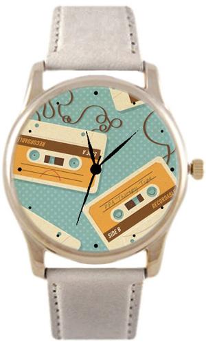 Shot Дизайнерские наручные часы Shot Concept Кассеты