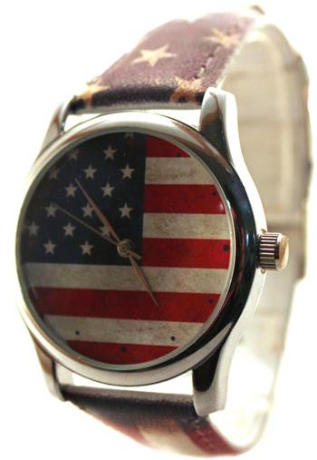 Shot Style America