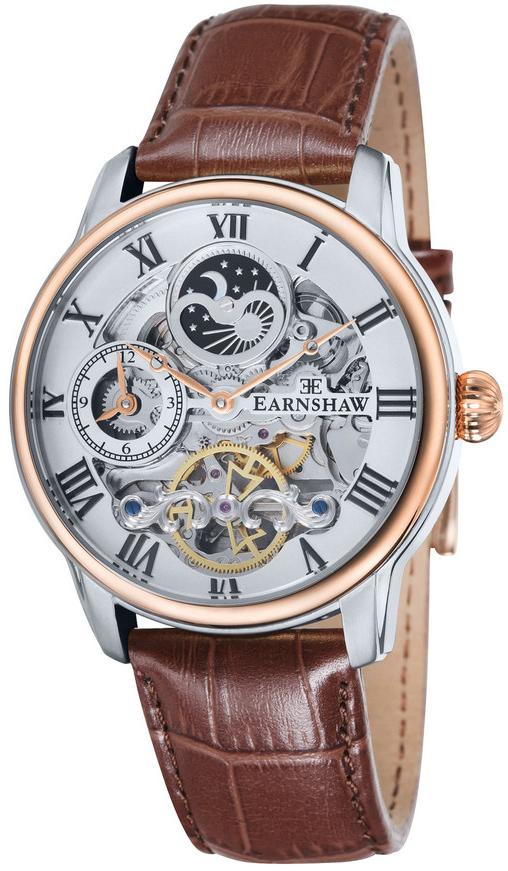 Thomas Earnshaw ES-8006-03