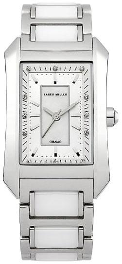 Karen Millen Женские английские наручные часы Karen Millen KM119SM