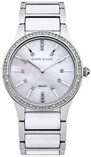 Karen Millen Женские английские наручные часы Karen Millen KM122SM