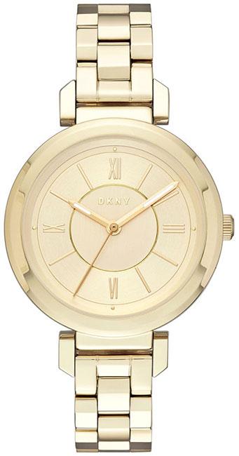 DKNY DKNY NY2583 часы dkny ny 2583