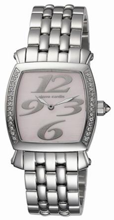 Pierre Cardin Женские французские наручные часы Pierre Cardin PC100292F03