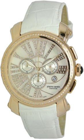 Pierre Cardin Женские французские наручные часы Pierre Cardin PC069311D05