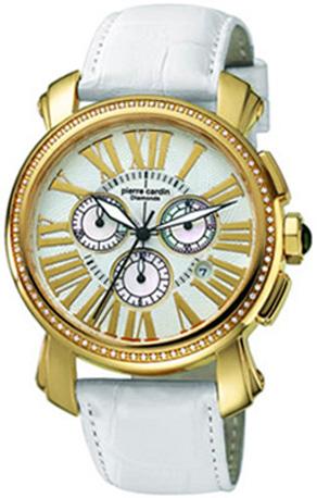 Pierre Cardin Женские французские наручные часы Pierre Cardin PC069311D13