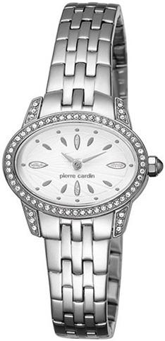Pierre Cardin Женские французские наручные часы Pierre Cardin PC104202F05